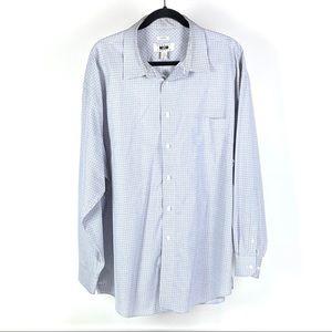 Joseph Abboud No Wrinkles Shirt 1006